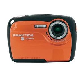 vattentät billig kamera