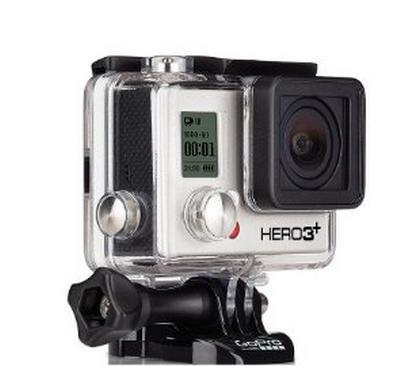 GoPro HERO3+: Black Edition