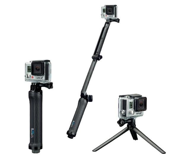 GoPro tillbehör