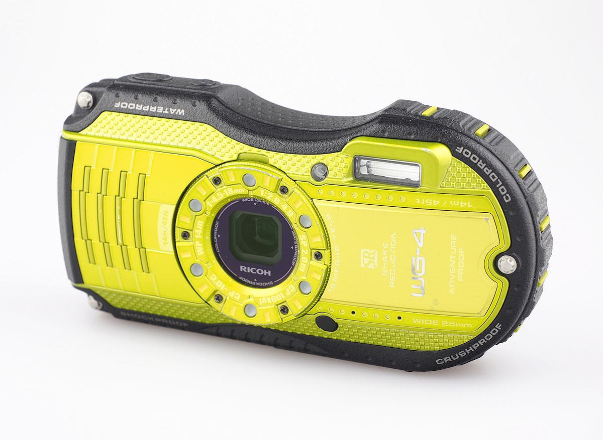 Kameror för undervattensfotografering